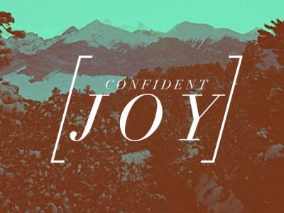 Confident Joy